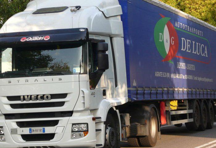 trasportatori internazionali italia spagna